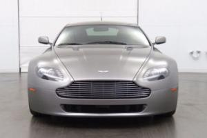 2007 Aston Martin Vantage 2dr Coupe Sportshift Photo