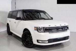 2016 Ford Flex SEL Leather Navigation 4100 Miles