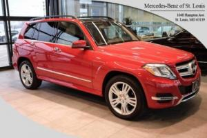 2014 Mercedes-Benz GLK-Class GLK350 Photo