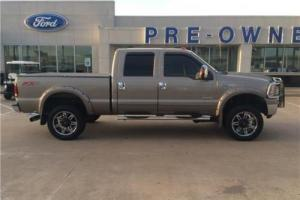 2005 Ford F-250 --