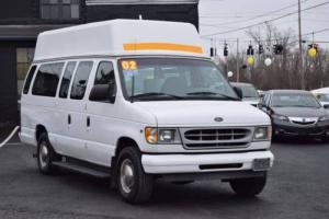 2002 Ford E-Series Van E-250 E250