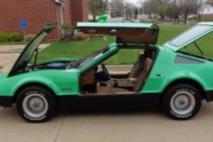 1975 BRICKLIN SV-1 -- Photo