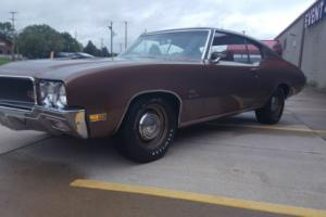 1970 Buick Grand Sport Stage 1