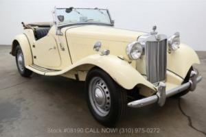 1952 MG Other