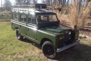 1963 Land Rover Other Photo