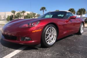 2006 Chevrolet Corvette 2LT Photo