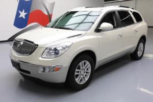 2012 Buick Enclave 7-PASS LEATHER POWER LIFTGATE