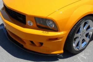 2007 Ford Mustang S281 Extreme