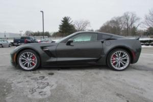 2017 Chevrolet Corvette 2dr Z06 Coupe w/3LZ Photo