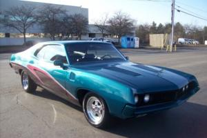 1971 Ford Torino 500 Series