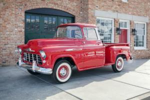 1956 Chevrolet Other Pickups 3100 Amazing Restoration Photo