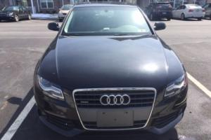 2011 Audi A4 2.0T QUATTRO Premium Plus Photo