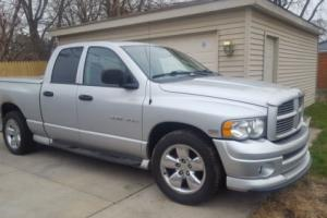 2003 Dodge Ram 1500 Thunder Road