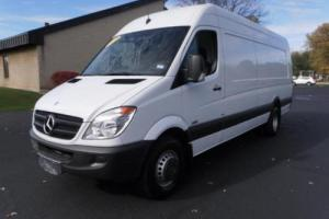 2013 Mercedes-Benz Other 3500 170 WB