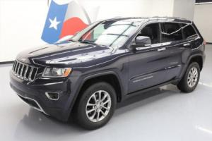 2014 Jeep Grand Cherokee LIMITED 4X4 SUNROOF NAV