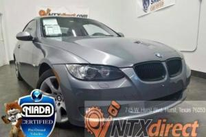 2009 BMW 3-Series 328xi AWD 2dr Coupe