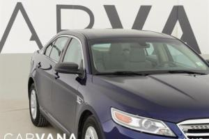 2011 Ford Taurus Taurus SE Photo