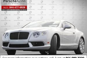 2015 Bentley Continental GT 2dr Cpe