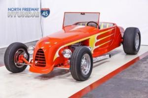 1927 Ford Other Ron MacWhorter collection V8 Street Rod