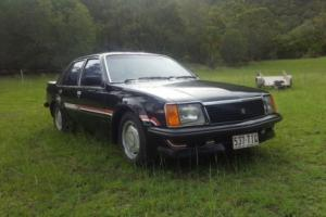 VC HDT Brock Commodore (not GTS, SLR, GT, Monaro, Torana)