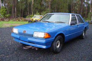XE FORD SEDAN, 302 Cleveland V8, Auto, may suit XW XY XA XB XC XD GT Buyer