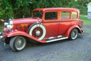 1932 Buick Other