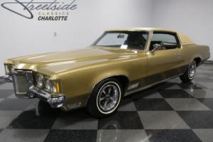 1970 Pontiac Grand Prix Model J