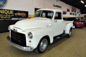 1950 GMC Other 5 Window