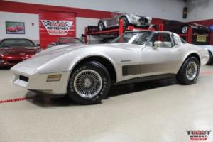 1982 Chevrolet Corvette Collector Edition Photo