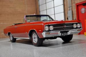 1964 Oldsmobile 442 Convertible