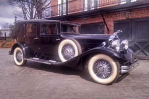 1930 Packard PACKARD 745 TOWN CAR