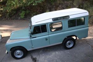 1979 Land Rover Other 109""