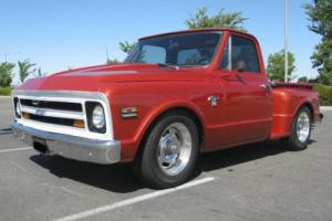 1968 Chevrolet C-10 C-10 2WD Photo