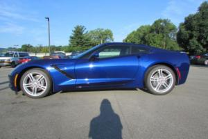 2017 Chevrolet Corvette 2dr Stingray Coupe w/1LT Photo