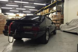 1991 Ford Mustang LX Hatchback