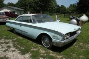 1960 Ford Other Photo