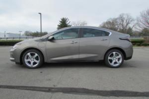 2017 Chevrolet Volt 5dr Hatchback LT Photo
