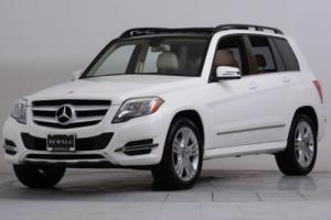 2015 Mercedes-Benz GLK-Class GLK350 Photo