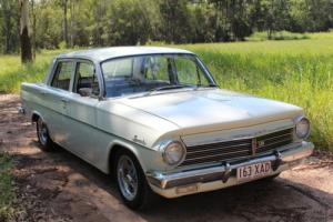 EH 1963 Holden Special - 350 Chev