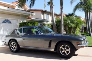 1974 Other Makes Jensen Interceptor Series III 440 V8 **No Reserve for Sale