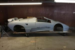 1980 Replica/Kit Makes Diablo