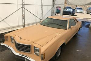1978 Ford Other 100% Rust Free Excellent Condition Low Miles Photo