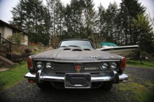 1970 Rover P6 for Sale
