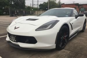 2015 Chevrolet Corvette 2LT with PDR and magnetic ride
