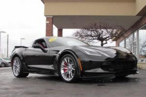 2016 Chevrolet Corvette Z06 3LZ Z07 Performance Pkg