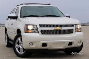 2011 Chevrolet Avalanche NO RESERVE!!!