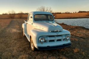 1951 Ford F-100