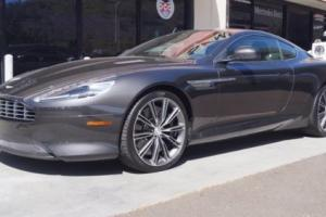 2015 Aston Martin DB9 COUPE Photo