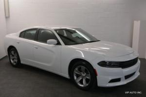 2015 Dodge Charger 4dr Sedan SE RWD