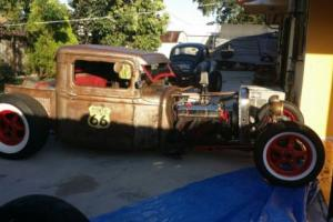 1932 Ford Other Pickups no